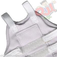 Dragon Models White Bullet Proof Vest for Action Figures 1:6 (1018b3)