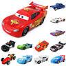 Guido Pixar Cars1 Cars 2 Dinoco VS McQueen Metal voiture jouet livraison Rapide