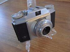 1953 VINTAGE Agfa Silette 35 mm CAMERA