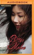 Bitter Melon by Cara Chow (2016, MP3 CD, Unabridged)