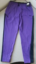 Nike Men's Purple Relaxed Tailored Dri Fit Sportswear Pants 930565-545 Size XXL