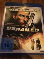 Derailed - The Expendables Selection No. 5 [Blu-ray]... | DVD | Zustand sehr gut