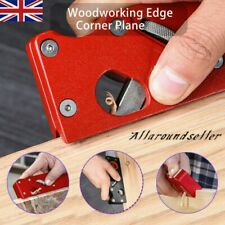 WOODWORKING TOOLS HAND-PLANING WIPING EDGE CORNER PLANER CHAMFER PLANE TOOLS NEW