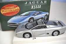 MATCHBOX JAGUAR XJ220 Masterclass Collection 1:24 Scale W Original Box