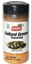 Badia Collard Greens Seasoning Ground Powder 6 oz