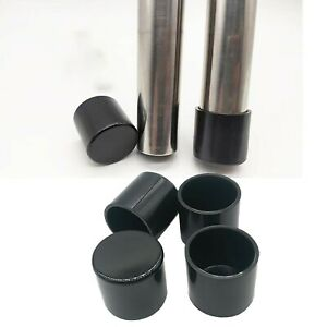 4 Protective Caps For Chair Legs Solid Anti-scratch Floor Protection Diameter