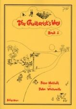 GUITARISTS WAY Book 1 Nuttall/Whitworth