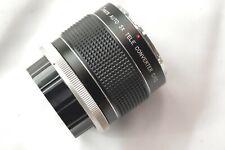 For Canon FD mount lens teleconverter x3 3x doubler for AE-1