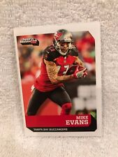 RARE 2017 Sports Illustrated For Kids Mike Evans, Tampa Bay Buccaneers, NICE!!