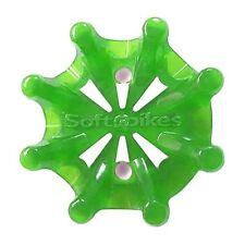 Softspikes Pulsar Gira Cerradura / Giro Rápido / Cornamusas. Slime Verde