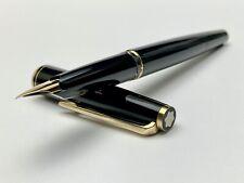 Vintage Montblanc 221 Fountain Pen