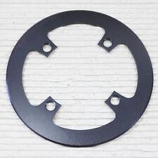 STRONGLIGHT Kettenschutzring für Bosch 1+3 für 38 Zähne schwarz Ø 173 mm