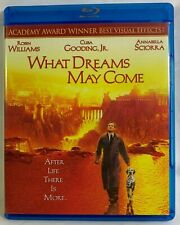 """What Dreams May Come"" (Blu-ray Disc, 2011)"