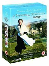a Woman of Substance Trilogy DVD Region 2
