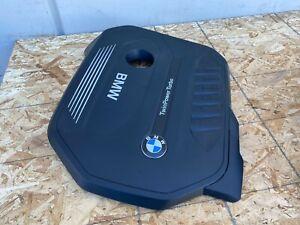 BMW 640 GT 740I 540I 240I UPPER ENGINE MOTOR COVER  8607142 2017-2019 G32 G30