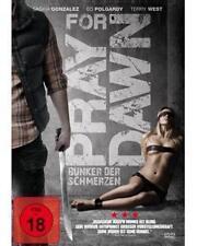 Pray For Dawn-Bunker Der Schmerzen -DVD