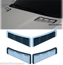 OEM Hood Garnish Air Intake Molding for 2012+ SSANGYONG ACTYON SPORTS KORANDO