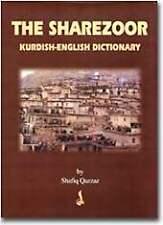 THE SHAREZOOR - Qazzaz - Kurdish English Dictionary