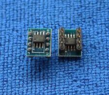1pcs Dual to Mono LME49990MA ersetzt OPA2604 NE5532 TL072 LME49990MA