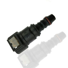 """9.89 5/16"""" 8mm Fuel Line Quick Connect Release  Disconnect Connector Gas Petrol"""