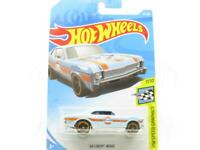 Hotwheels 68 Chevy Nova 67/250 Long Card 1 64 Scale Sealed