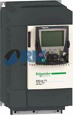 ATV71HU75N4(Z) - Schneider - Altivar 71 7,5kW 380-480V 3~ NEW