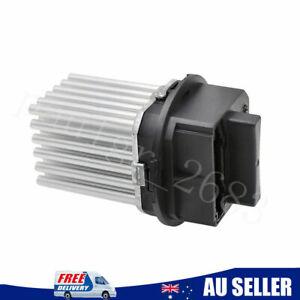 Front Blower Fan Motor Resistor 2048707710 For 2007-2013 Mercedes/Dodge Sprinter