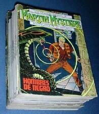 MARTIN MYSTERE - ¡¡¡ COLECCION COMPLETA !!! EDITORIAL ZINCO