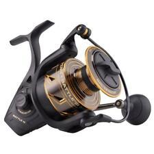 Penn Battle Iii 8000 Saltwater Fishing 4.7:1 Spinning Reel - Btliii8000