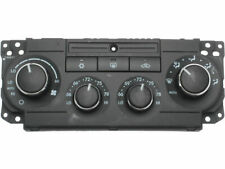 For 2006 Jeep Commander HVAC Temperature Control Panel SMP 22446FY