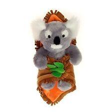 """Koala Bear Blanket Babies 11"""" by Fiesta"""