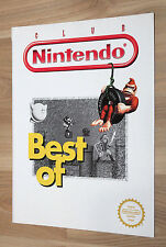 Club Nintendo Best of Magazin Heft Ausgabe 1995