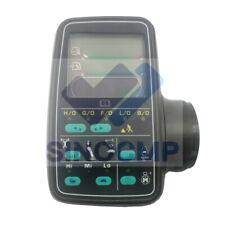 6D95 LCD Monitor 7834-70-4000 7834-72-4001 7834-70-6100 For Komatsu PC200-6 PC-6