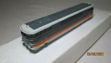 coque de locomotive corail BB 9210 lima, trains ho, kafr78