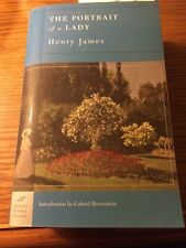 The Portrait of a Lady by Henry James (Barnes and Noble, 2004)