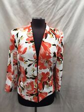 KASPER BLAZER/LINED/RETAIL$119/SIZE 24W/NEW WITH TAG/PET &SMOKE FREE/PLUS SIZE