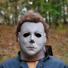 🎃🔪MICHAEL MYERS🔪Halloween 1978 Mask🔪 TOTS BOOGEYMAN  Overhaul 🔪REHAUL🔪🎃
