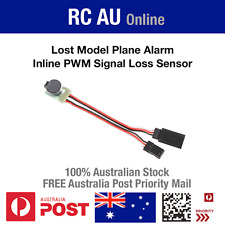 Lost Model Plane Quad Alarm Buzzer - FREE Aust Post Priority Shipping