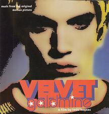 Velvet Goldmine-1998- Original Movie Soundtrack-19 Tracks-CD