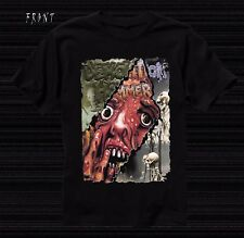 DEMOLITION HAMMER- Thrash metal-Morbid Saint-Atriarch ,T-shirt-SIZES: S to 7XL