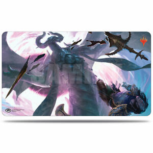 Tyrant's Scorn PLAY MAT ULTRA PRO FOR MTG CARDS War of the Spark