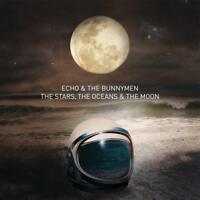Echo And The Bunnymen - The Stars, Oceans And Moon [CD]