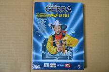 LAURENT GERRA FINGUE LA TELE  DVD NEUF