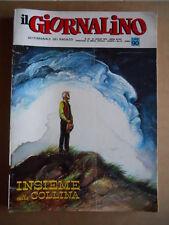 GIORNALINO n°30 1972 Jim Lacy Gino D'Antonio   [G553]*