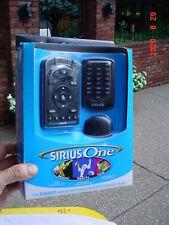 New ListingSirius One Sv1R Car Satellite Radio Receiver with Car Kit - Brand New