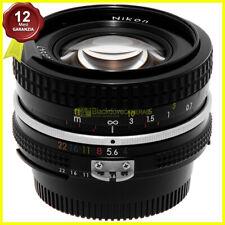 Nikon AI Nikkor 20mm. f4 Obiettivo grandangolare per fotocamere reflex 20/4