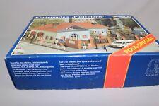 ZC1494 Pola special 400 maquette train décor Ho 1/87 Kindergarten Jardin enfant