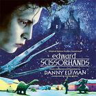 Edward Scissorhands - Complete Score - Limited Edition - Danny Elfman
