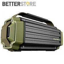 Dreamwave Speaker Bluetooth Portable Outdoor Rechargeable NFC 50W Tremor