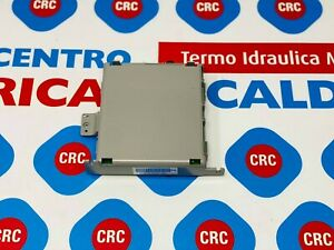 GUADRO ELETTRICO GAZZELLE EVO RICAMBIO ORIGINALE FONDITAL COD: CRC6YQUACOG49
